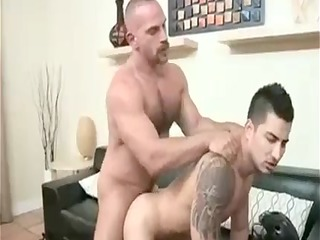 samuel colt - hunter vanse (dad and youthful)