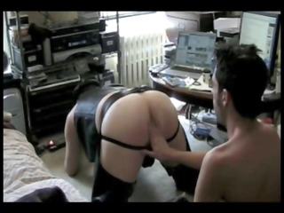 anonymous breeding a sexy dad